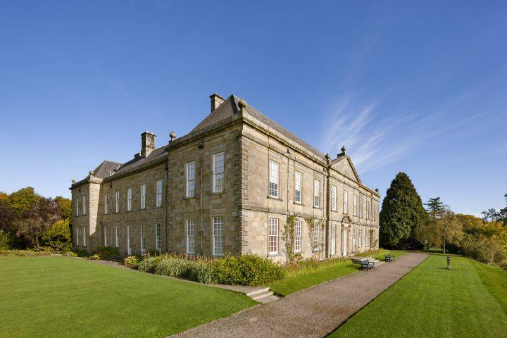 Wallington Hall Northumberland